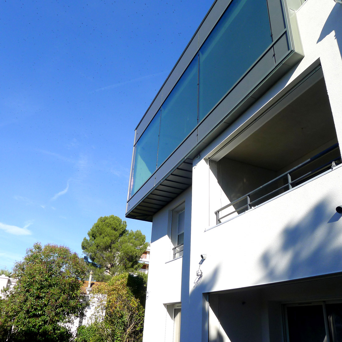antibes-architecte-immeuble-baie-vitree