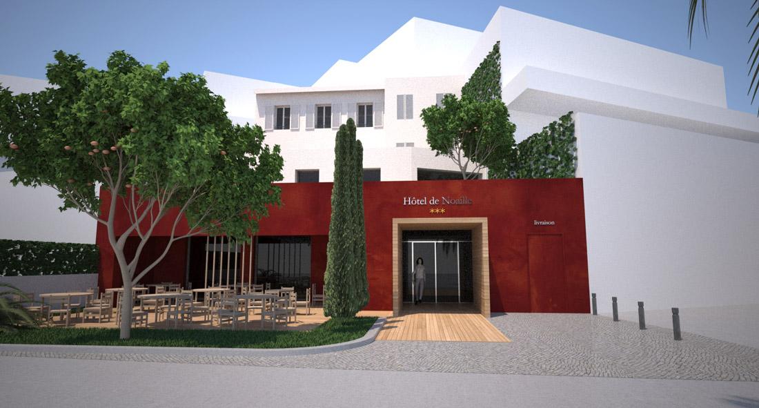architecte-hotel-noailles-antibes-plans